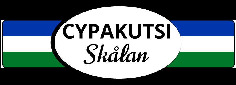 cypakutsi logotyp